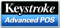 Keystoke Advanced Point of Sale